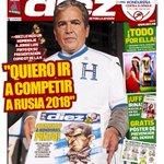 Las portadas de DIEZ de este sábado dedicadas a la presentación de Jorge Luis Pinto y la gran final. @DiarioDiez http://t.co/ldIfgb6qpH