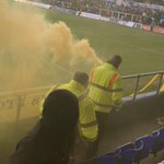 Few snaps of Hartlepool away today #oufc #TBFUTH http://t.co/zDKq6QMK2G