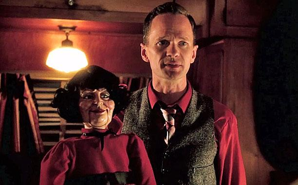 ICYMI: @ActuallyNPH has arrived in a new promo from @AHSFX: