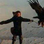 The lone 13-year-old eagle huntress of Mongolia http://t.co/MfTxBDaqho http://t.co/JuZxE1z1ke