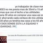 Así hablan de solidaridad, de ahorro y de desprendimiento... @GabrielaEsPais @CarlosMarxC #YsiTePasaAti #Enlace403 http://t.co/fcfeJTTTMH