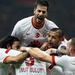 MAÇ SONUCU: @Galatasaray 3-2 Mersin İdman Yurdu http://t.co/ciGnq0be89