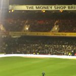 2,000 Leeds fans at Nottingham Forest tonight. #lufc http://t.co/Y104ka9PgN