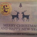 Local newspaper ad shows surprise U-turn in Ukips political agenda http://t.co/PW7YWrc4Bq http://t.co/opWhc5BSKZ