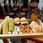 Degusta de nuestra #DulzuraQuiteña auténticos sabores de #Quito http://t.co/4UdiIATc1U http://t.co/mK4l134DKp