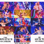 lets get voting for @carolineflack1 & @PashaKovalev! call 09015 22 52 10 or 6 22 52 10 #scd http://t.co/PgbtIC2LOg http://t.co/YukOsZdQBZ