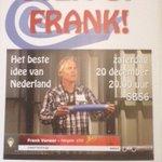 SMS nu FRANK naar 4600 of bel 0909 0001. Het is het Beste Idee van Nederland. Ieder kind zwemveilig http://t.co/fpADT3Km8F