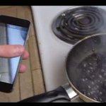 Esto es lo que pasa cuando pones a hervir un #iPhone6 y Coca-Cola (VIDEO) http://t.co/TkMzBx6ii1 http://t.co/IgqA7YCoyh