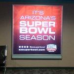 Landed in Phoenix. Hopefully theyll need to change Arizona to #Seahawks @komonews @KOMO4Sports http://t.co/PiradzUQcm
