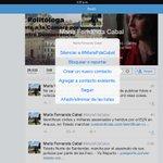 Hay que reportar esta cuenta @MariaFdaCabal http://t.co/5Qkr0Ynb11