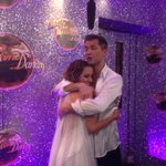 "@Carolineflack1 ""Thank you!"" @PashaKovalev ""No, thank you!"" #scd http://t.co/bxwxEzIYmM"