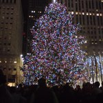 @pavelsheremet классная елка , почти как в Рокфеллер Центре на Манхеттене! http://t.co/pEvQ52zdGx