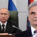 Канцлер Австрии рассказал о вреде и пользе санкций против России http://t.co/KTxESmrA3P http://t.co/A6w5EGFYCi