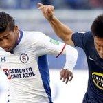 Mundial de Clubes: Con Joao Rojas de titular el Cruz Azul no pudo alcanzar el 3er lugar http://t.co/q83JDOTQnG http://t.co/ZzjDlhZOo6