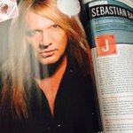 RT @XOXOXRockStar: Good interview in @Revolvermag with @sebastianbach ! http://t.co/VokDEaGVop