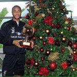 Raheem Sterling won the 2014 Golden Boy award today. http://t.co/8v0rNFAVJZ