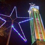 #Loja: Adornos navideños incrementan el gasto de energía eléctrica. @eerssa @AliciaJarami35 http://t.co/OthHCSpWbO