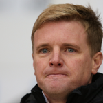 """Andee on the #BBC606 Facebook: """"Pound for pound, Eddie Howe is the best in Europe! Future England manager."""" http://t.co/emLgukInlw"""