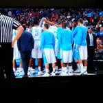 North Carolina is live!!! The whole squad wearing 11s 😍😍 http://t.co/iqBZwDdhjA