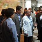 Presidente @MashiRafael visitó a los afectados por el accidente en @CocasinclairEP que permanecen en el #HCAM #Quito http://t.co/AGar2xs9lb