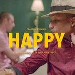 #Happy de Pharrel Williams fue la más vendida y pegajosa del 2014 http://t.co/2McV2Ihm2F http://t.co/WM0HI3bwEe