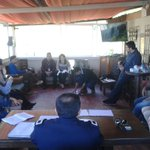 """En #Zaruma se dio reunión de Integración, con Red Distrital """"ES POR TI"""", trabajo dirigido a personas con discapacidad http://t.co/UWEqag6r6S"""