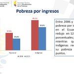 La Revolución Ciudadana cumple con la #CausaIndígena @dorissoliz http://t.co/ogoxoUcR4K