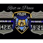 Rest in Peace PO LIU and PO RAMOS.Both made the ultimate sacrifice .Their Families are always in our prayers. http://t.co/sCr6nEfmvF