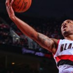 Be productive during halftime and do some All-Star voting. Damian Lillard // #NBABallot [RT 2 VOTE] http://t.co/4hjHaNtoaL