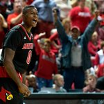 """Following TCZ (& professional) photog Creech? """"@adameisterc1992: Terry Rozier scored a career high 32 points. #L1C4 http://t.co/IFsCMSQW9R"""""""