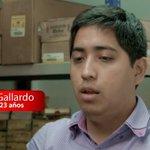 Gobierno lanza spot en apoyo a la #LeyLaboralJuvenil (VIDEO) http://t.co/W6QMbQ7ScR #LeyPulpín http://t.co/IDkhBsrRnQ