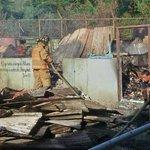 Fuego destruyó centro de rehabilitación en barrio Maragüez de Ponce http://t.co/7IGKyvmKX0. Vía @BomberosELAPR http://t.co/EeHNMVzTCa