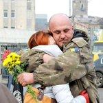 В Одессу вернулись бойцы отдельной механизированной бригады из зоны #АТО. Фоторепортаж http://t.co/0eZUg39Aa9 #Одесса http://t.co/AQe5SWBve9