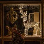 Christmas Lights @DowntownGuelph @cityofguelph @visitguelph #guelph #downtownguelph http://t.co/dIbJb3lXYt