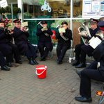 Great work - #SalvationArmy in #Heswall #Wirral. Founded 1865 & still biggest social #providers after Govt. http://t.co/hQuBUh6ocl