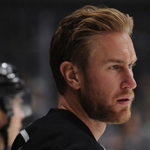 There it is. Mr. Carter rifles one past Dubnyk. #LAKings lead 1-0. http://t.co/Ndi5WqxfRf