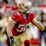 The #49ers have activated LB Chase Thomas and placed LB Chris Borland on IR. http://t.co/OjoO7ic76k http://t.co/rq3TGoL3Xx