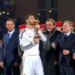 [#CMClubs] Sergio Ramos a été élu meilleur joueur du mondial des clubs 2014 ! http://t.co/5McBA5LK6V