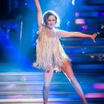 ".@carolineflack1 says winning #StrictlyComeDancing 2014 is ""the best feeling in the whole world"". #scd http://t.co/r71eIEK1kt"