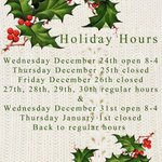 Heres a repost of our holiday hours. We hope you have a healthy & happy time! #guelph #HappyHolidays #holidayhours http://t.co/MT5Kx6Mc6W