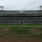 Made it to the coliseum where its the #Bills and #Raiders tomorrow. Preview with @ChrisBrownBills on @WKBW at 11. http://t.co/e0dw4nnuUO