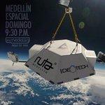 Este domingo a las 9:30 p.m daremos una vuelta por el espacio, este domingo estaremos más cerca de las estrellas http://t.co/VChcc3ywGQ