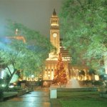 King George Square in 1985. Trees, grass and character. Compare that to today. #qldpol #Fixthesquare http://t.co/f5Ai6Ok79E