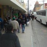 Banquetas de 3.20 mts. Insuficientes, #centro de #Saltillo necesita área #peatonal  @ANTONIO_INFO7 @sergio_alvizo http://t.co/0e1XSOqUUz