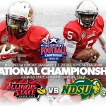 Oh my goodness!!! National Title game here we come!!! #NoSleepTilFrisco #BackTheBirds http://t.co/GmuYjv57vd