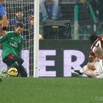 You shall not pass! #MilanRoma 0-0 http://t.co/bpT4KxBOM4