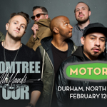 NORTH CAROLINA: @DOOMTREE #AllHandsTour is in Durham on 2/12 at @MotorcoMH http://t.co/ztOq6KrVP9 http://t.co/hwaCfaMZal