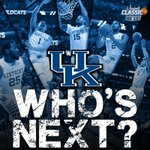 Safe to say @KentuckyMBB is unstoppable, which leaves us wondering...#CBSSportsClassic http://t.co/cXeQIuhNlC
