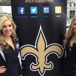 #Saints to host a social media scavenger hunt at the @MBSuperdome before Falcons game tomorrow http://t.co/pXMieJSstS http://t.co/4nWgwlDpk7