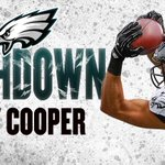 #Coopertunity strikes in the nations capital. #FlyEaglesFly http://t.co/6SmMp2kYxY